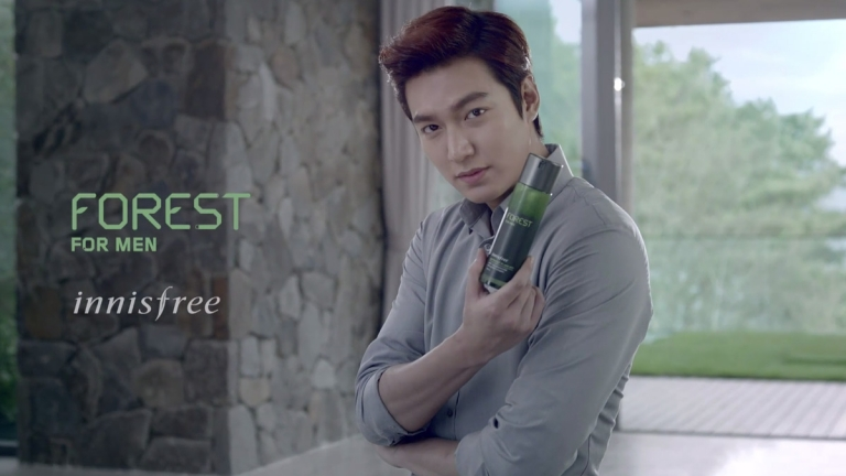 Innisfree for Men