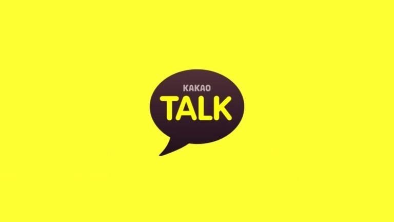 Kakao Talk : BIGBANG