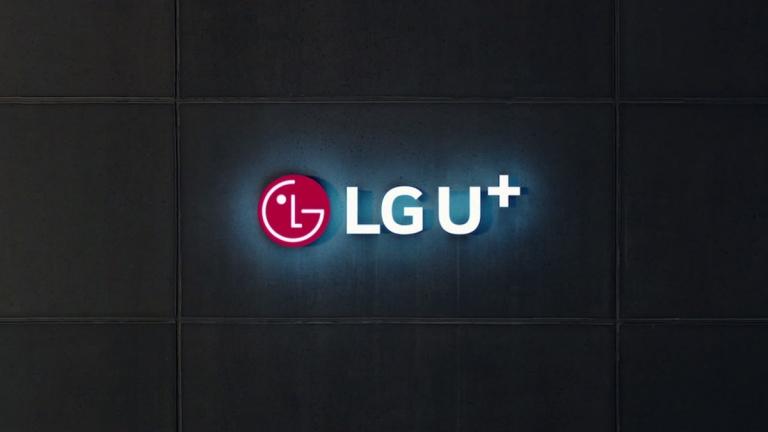 LG U+ – iPhone 7