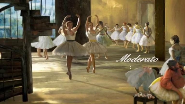 LG PR Ballet