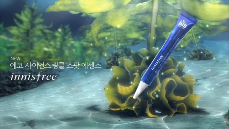 Innisfree – Seaweed