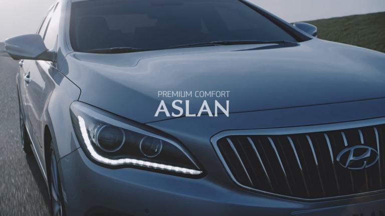 Aslan – Premium Comfort