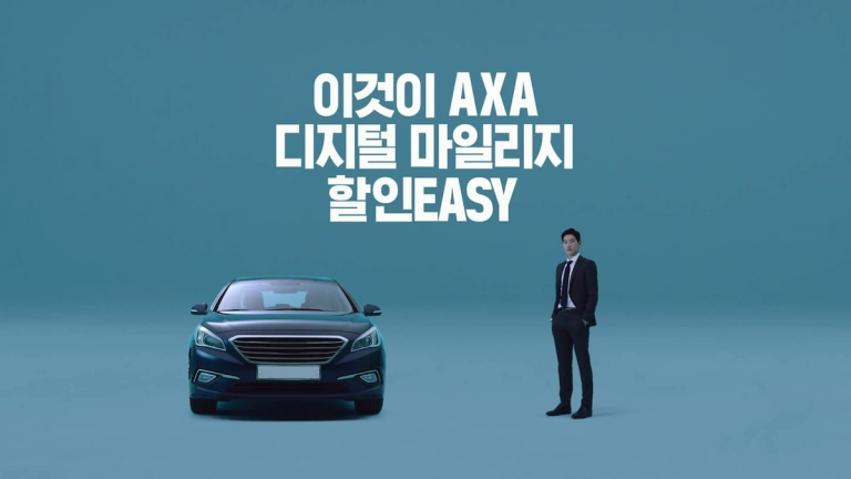 Kyobo – AXA Direct