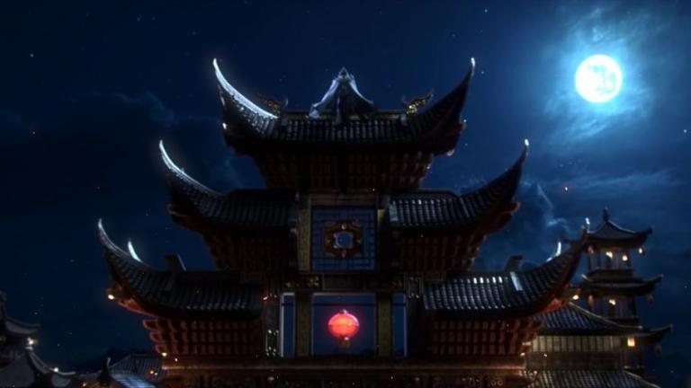 天下 (China)