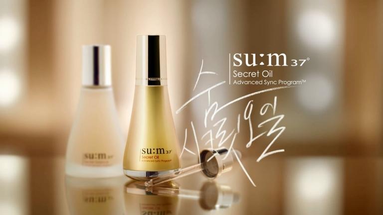 Sum – Secret Oil