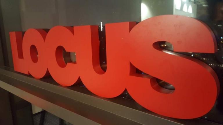 [PRESS]LOCUS opens Shanghai branch office | LOCUS设立上海分公司
