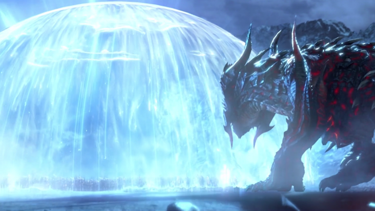 Lineage 2M : remake trailer