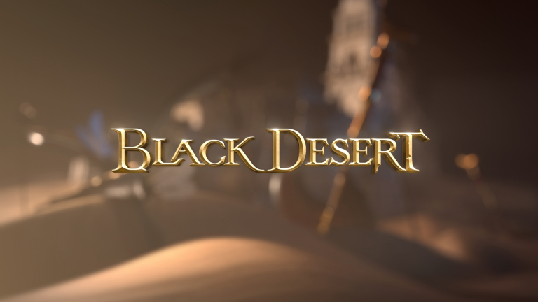 Black Desert : Global