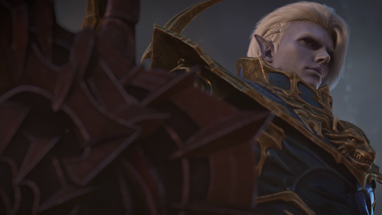 Lineage 2M : Vision