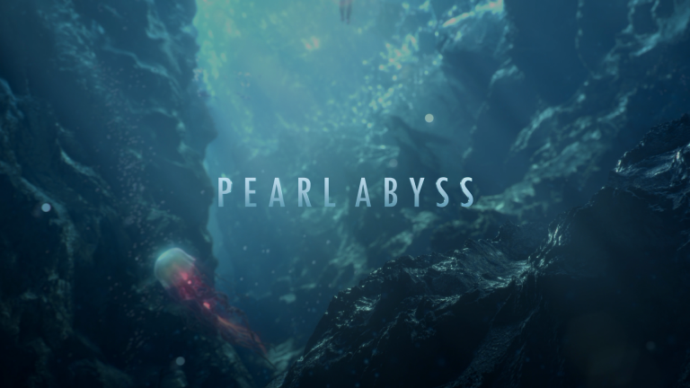 Pearl Abyss : Leader Film